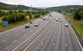 Travel News: M25 collision and temperatures expected to rise