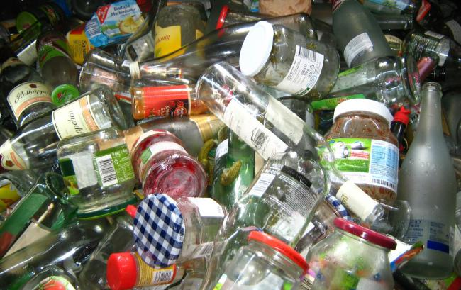 Herts County Council contractor Amey says it is losing money running waste and recycling centres