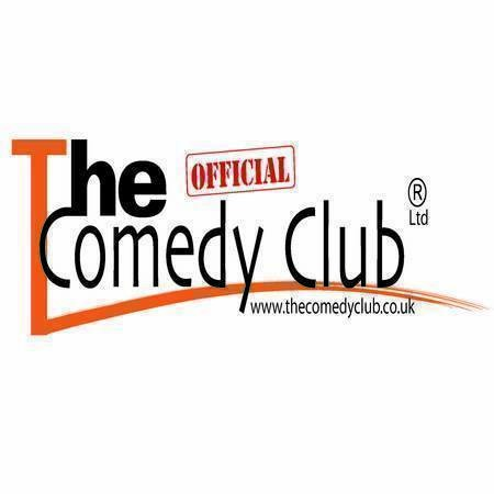 The Comedy Club London Heathrow - Book A Live Comedy Show 4th November
