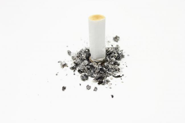 Smoking could be banned from all Hertfordshire County Council workplaces