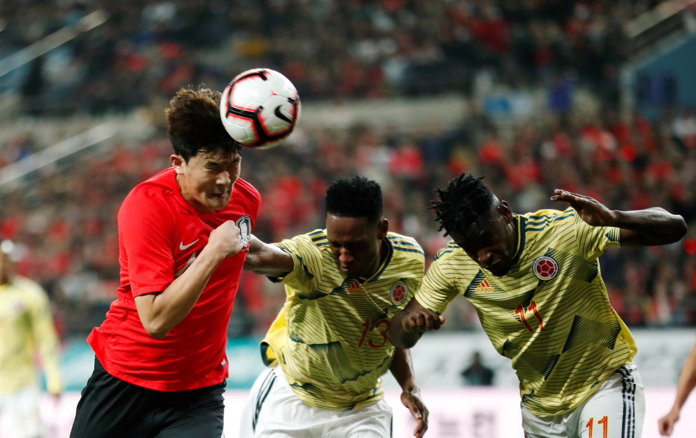Beijing Guoan are not expecting Kim Min Jae to join Watford this summer