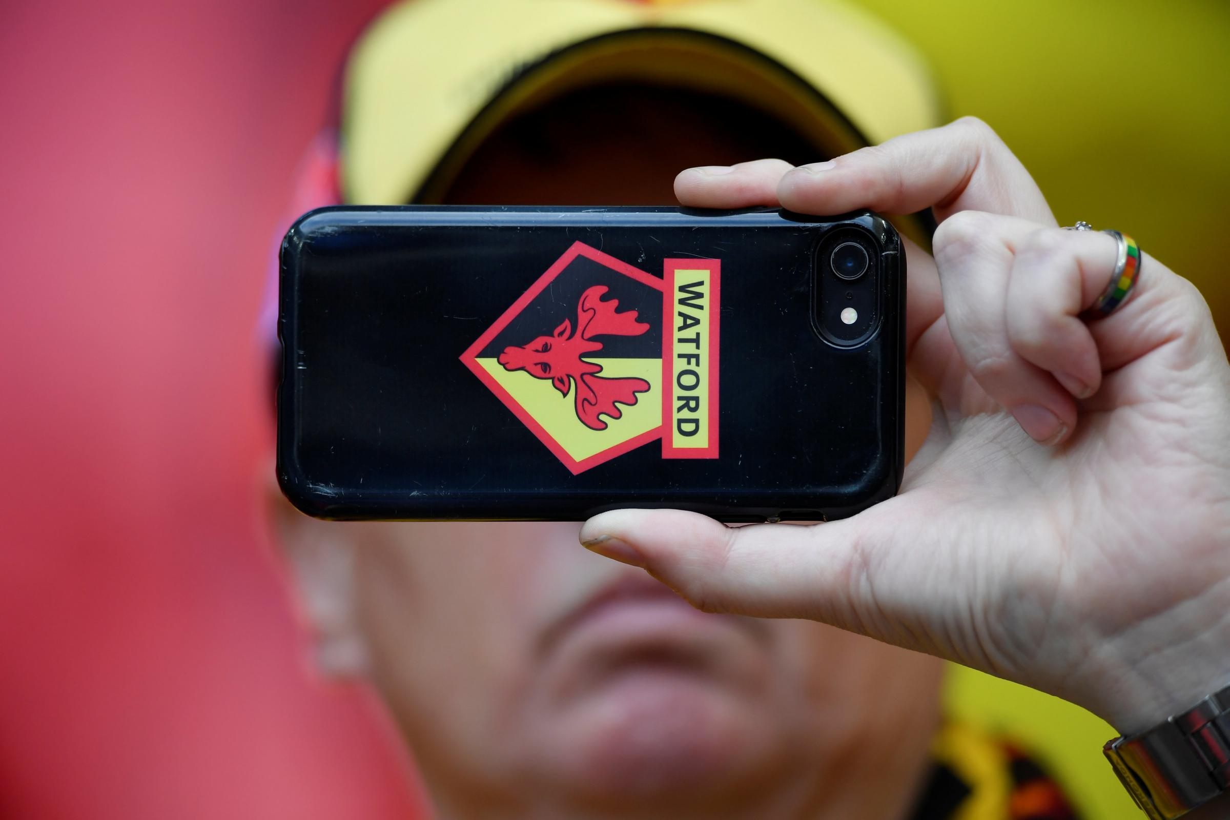 Watford make changes to new club crest selection method
