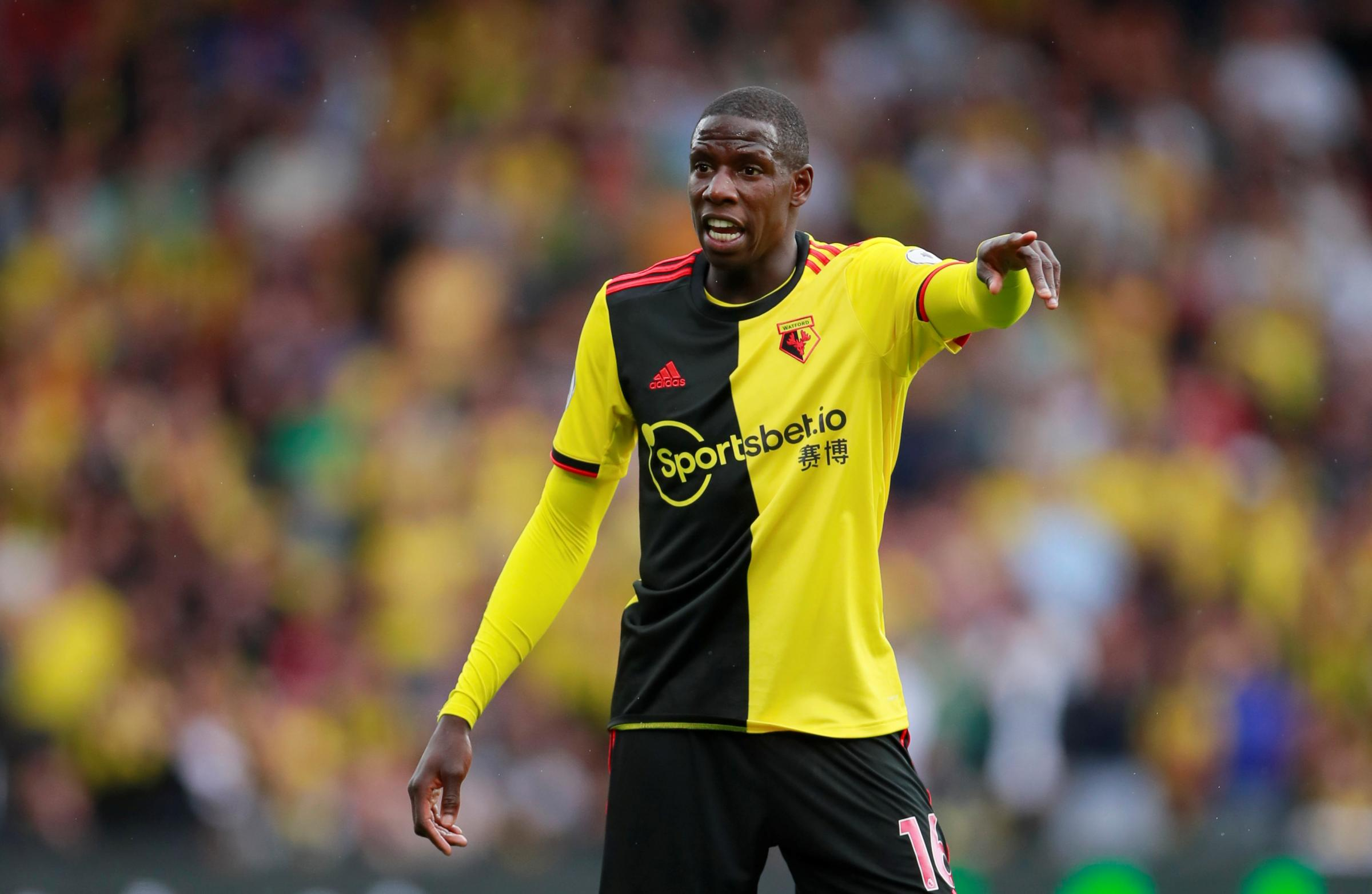Watford's Abdoulaye Doucoure was not distracted by Everton bids says Javi Gracia