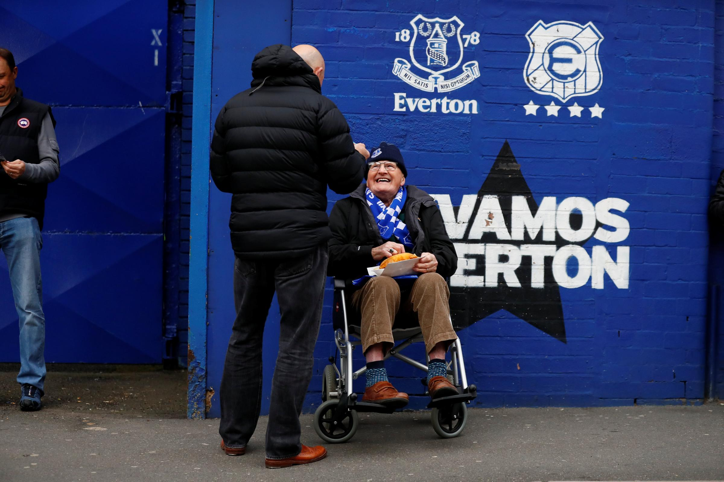 Watford at Marco Silva's Everton in first away game of the Premier League