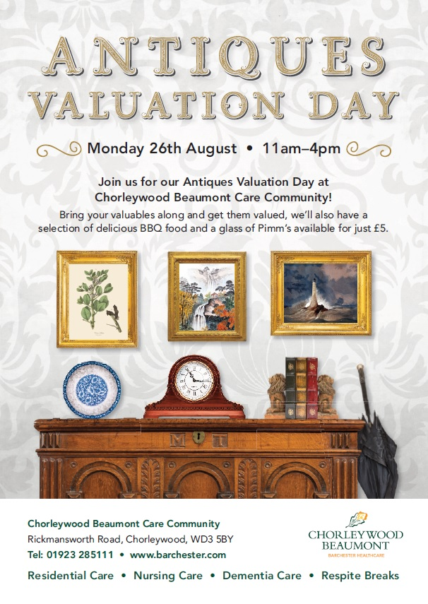 Aniques Valuation Day