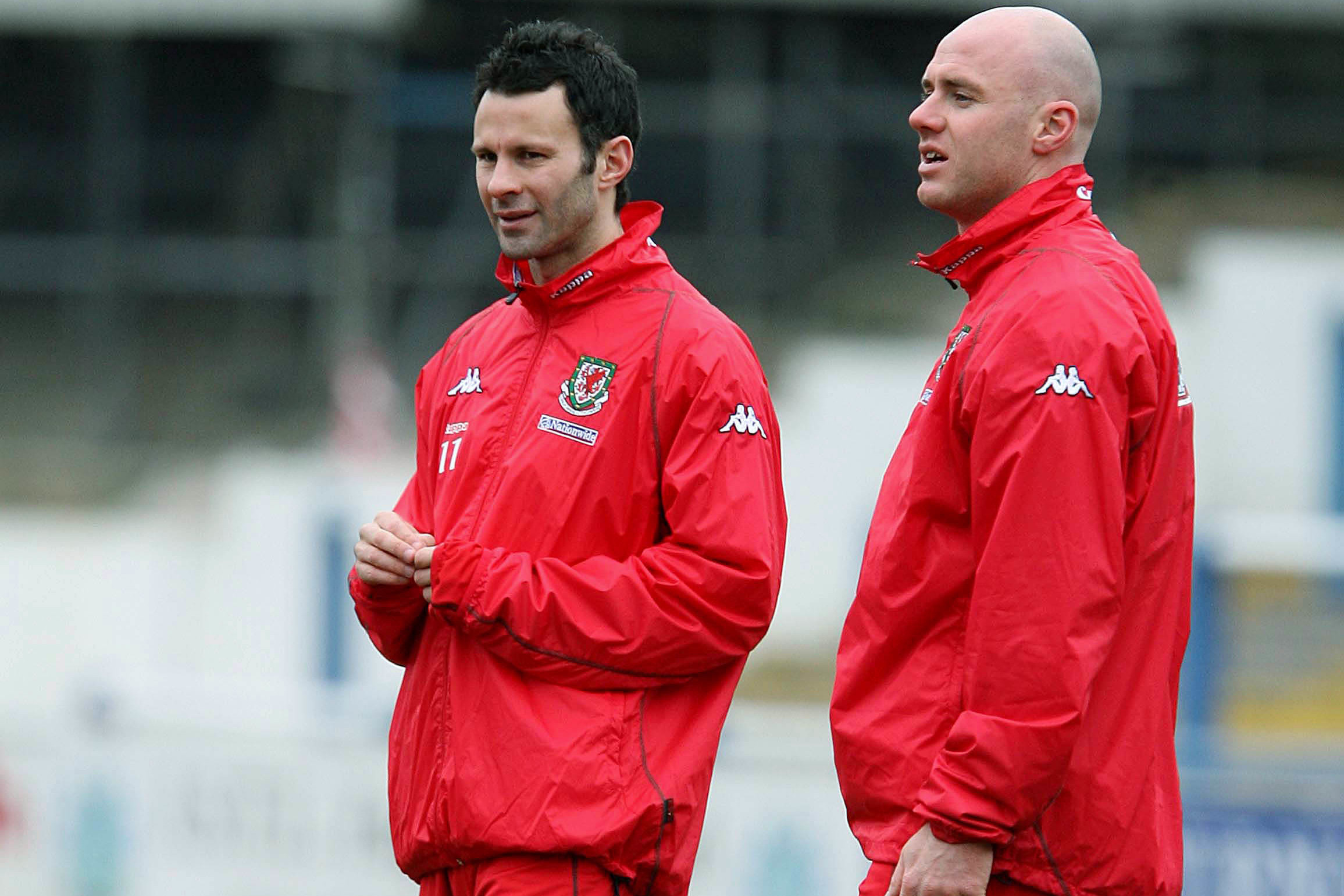 Former Watford captain Robert Page promoted to senior Wales coaching role
