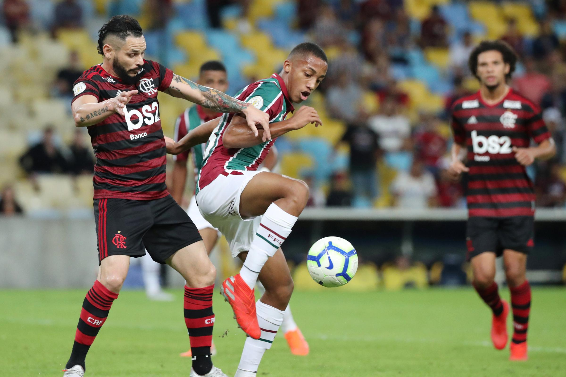 Brazilian Joao Pedro is looking forward to his Watford move after realising his dream