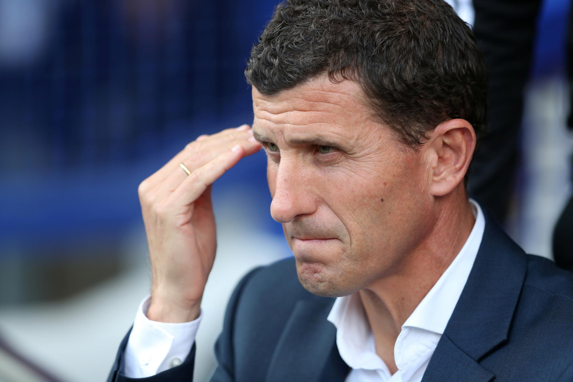 Javi Gracia wants Watford supporters to back his side against West Ham United