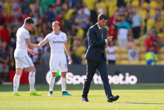 A lot to think about: Javi Gracia. Picture: Action Images