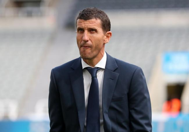 Javi Gracia has been replaced at Watford by Quique Sanchez Flores. Picture: Action Images