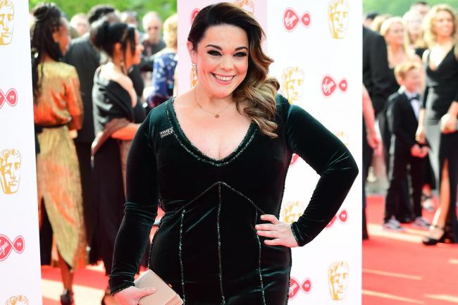 Lisa Riley