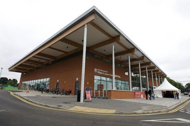 Watford Central Leisure Centre