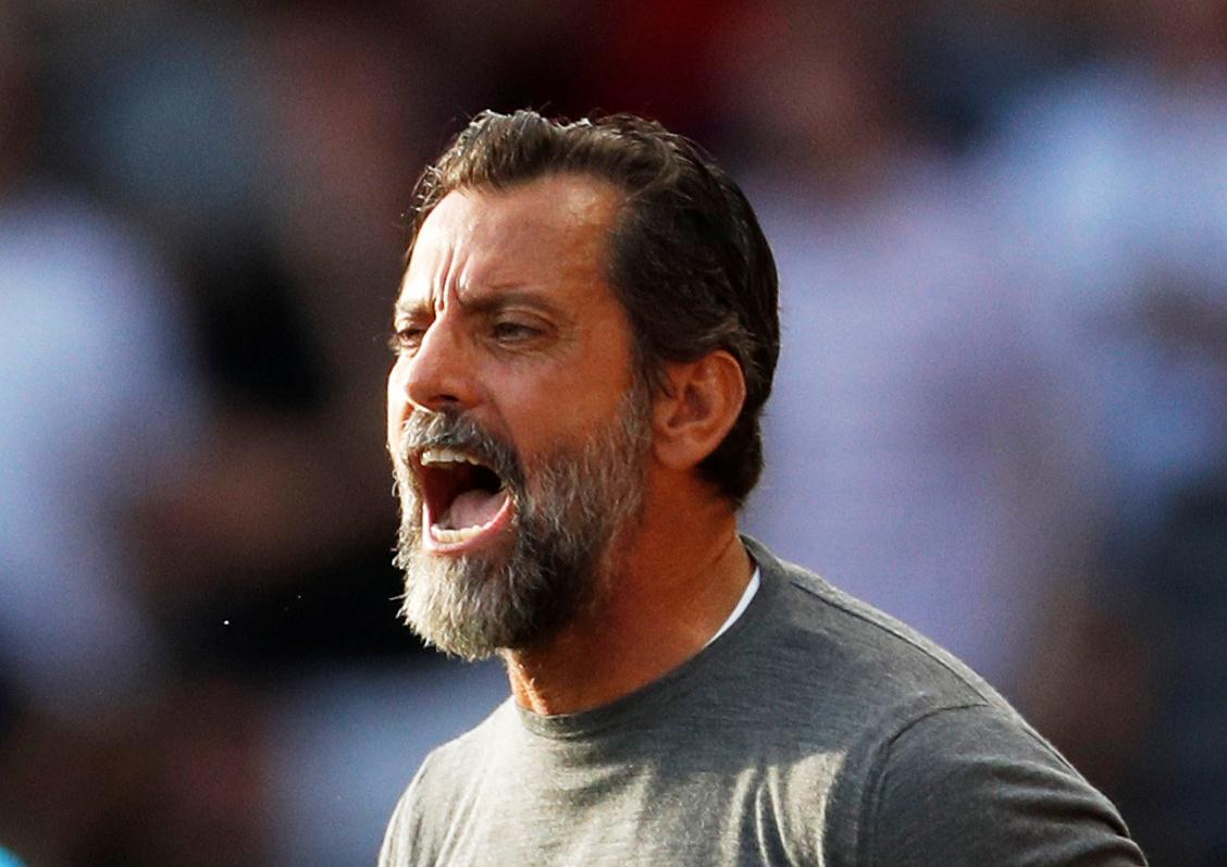 Quique Sanchez Flores has no concerns over his Watford future