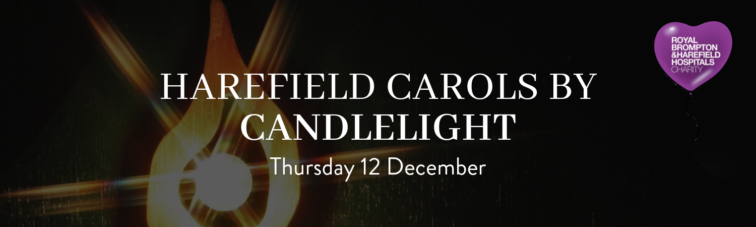 Harefield Carols by Candlelight