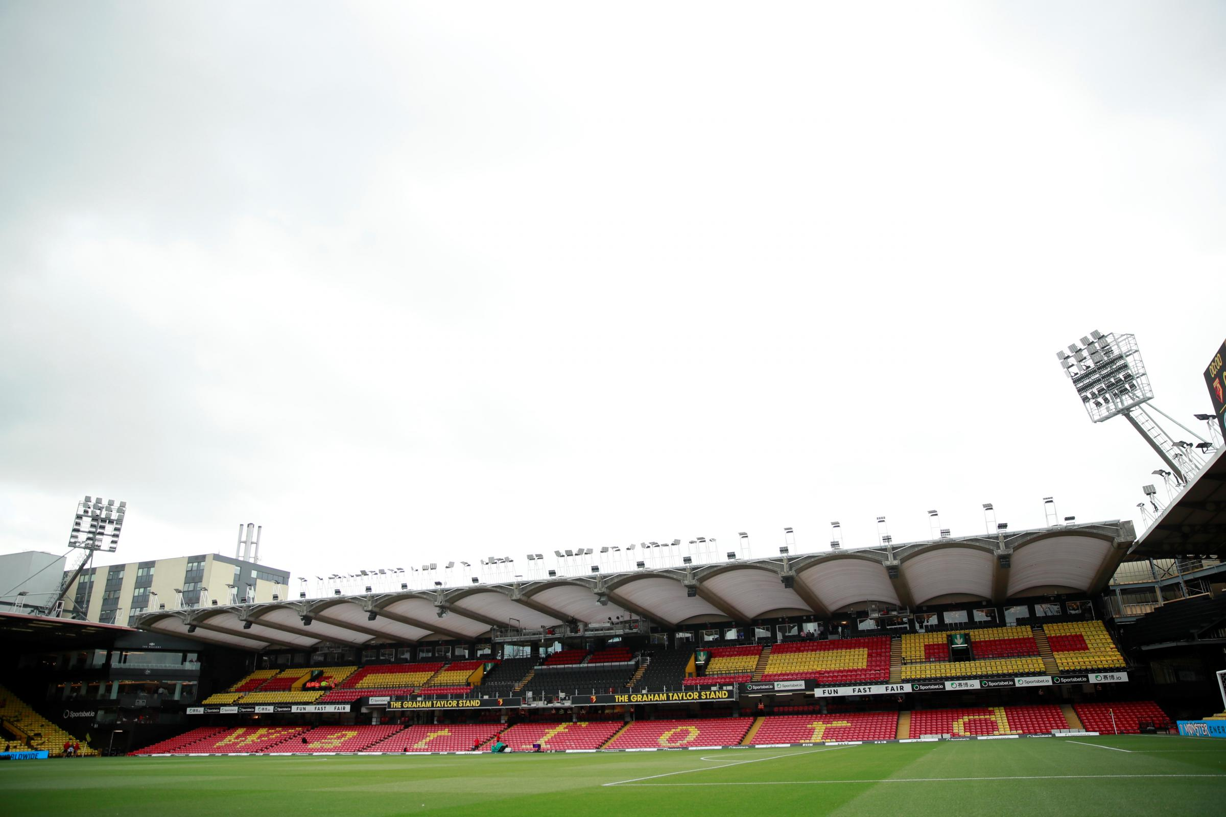 Watford searching for first Premier League win of the season against Sheffield United
