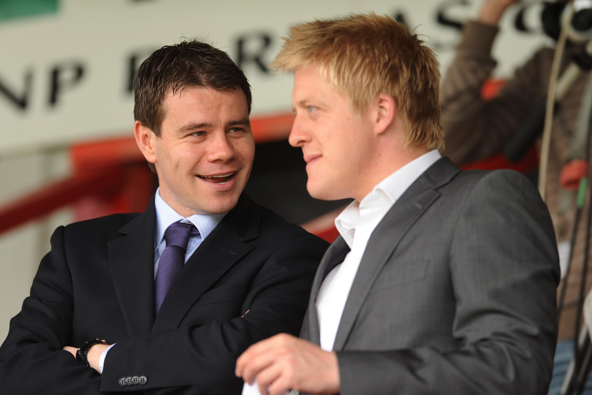 Watford's former director of football Ross Wilson is leaving Southampton for Rangers