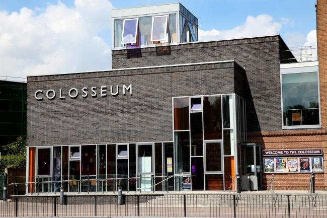 The Watford Colosseum has had six cancellations within the space of four weeks
