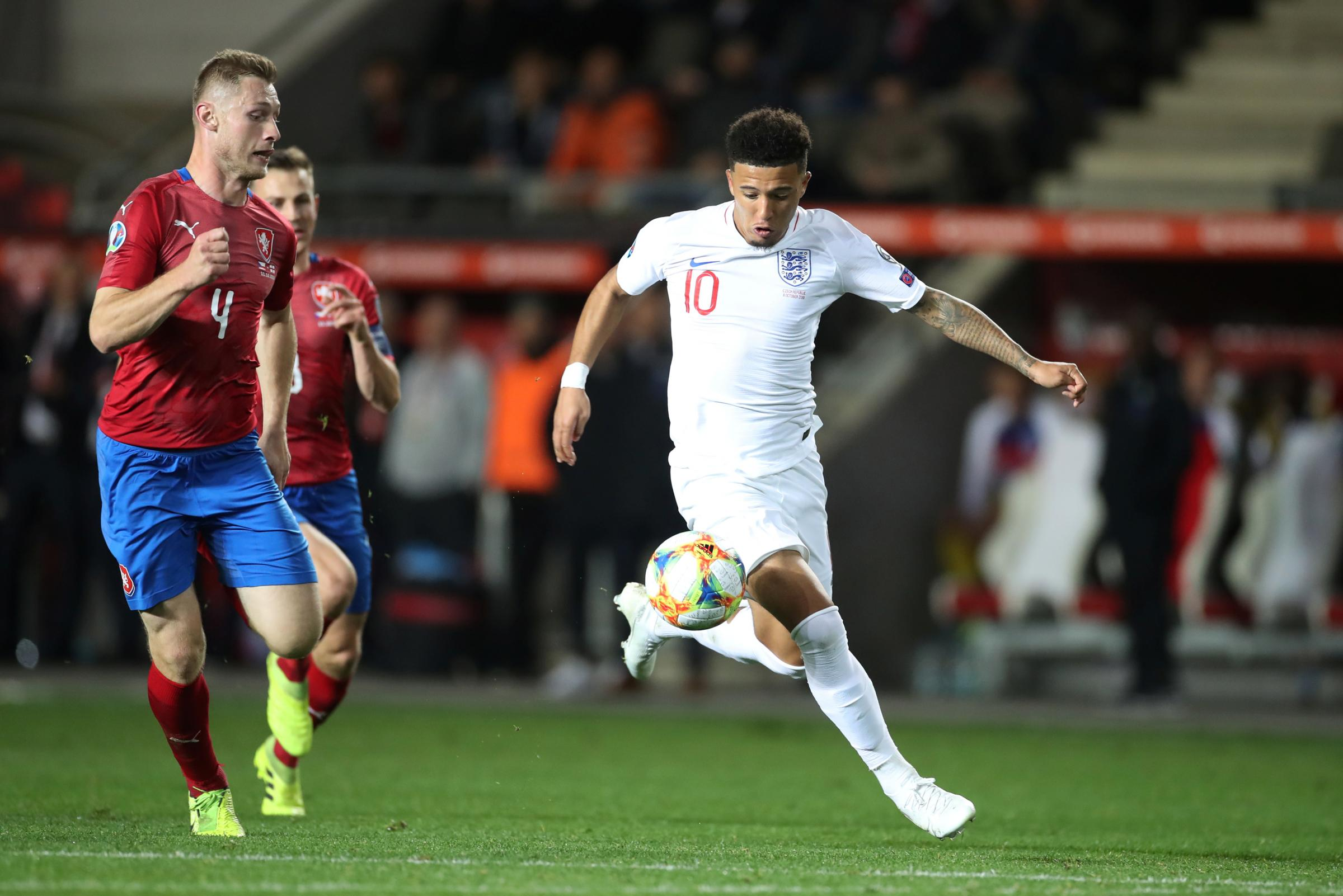 No evidence found of banned payment to Jadon Sancho's agent over Manchester City move from Watford