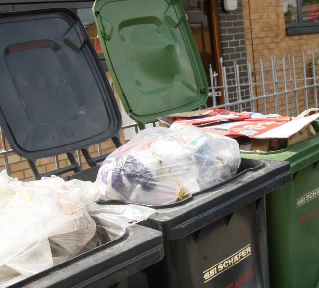 .Readers react to the Watford Borough Council vote to bring in fortnightly rubbish collections