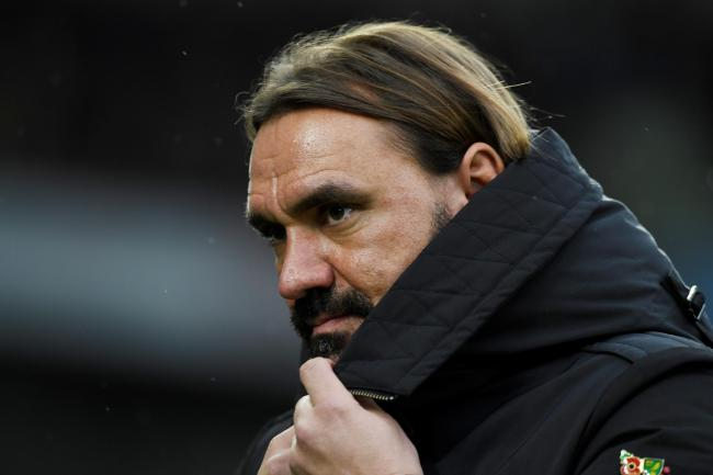 Daniel Farke admits the Canaries 'really need to be successful' against the Hornets. Picture: Action Images