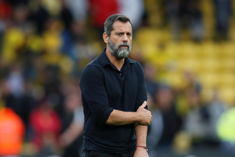 Quique Sanchez Flores does not regret accepting Watford head coach offer