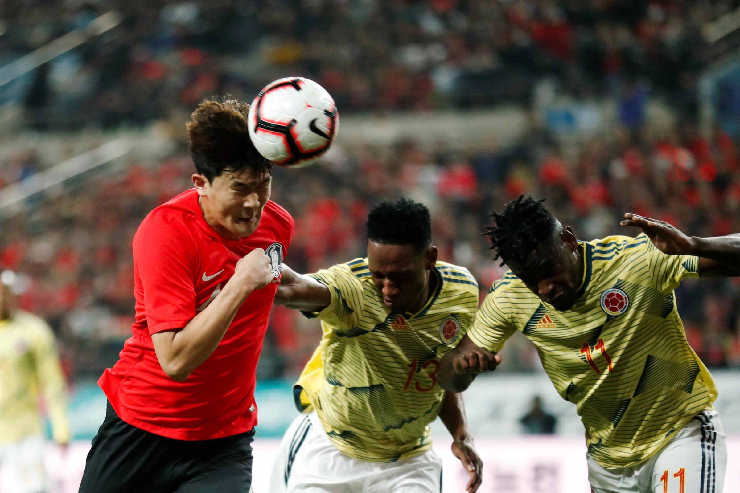 Watford face obstacles in their continued pursuit of Beijing Guoan defender Kim Min Jae