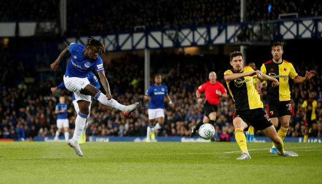 Watford will face Everton at home in February. Picture: Action Images