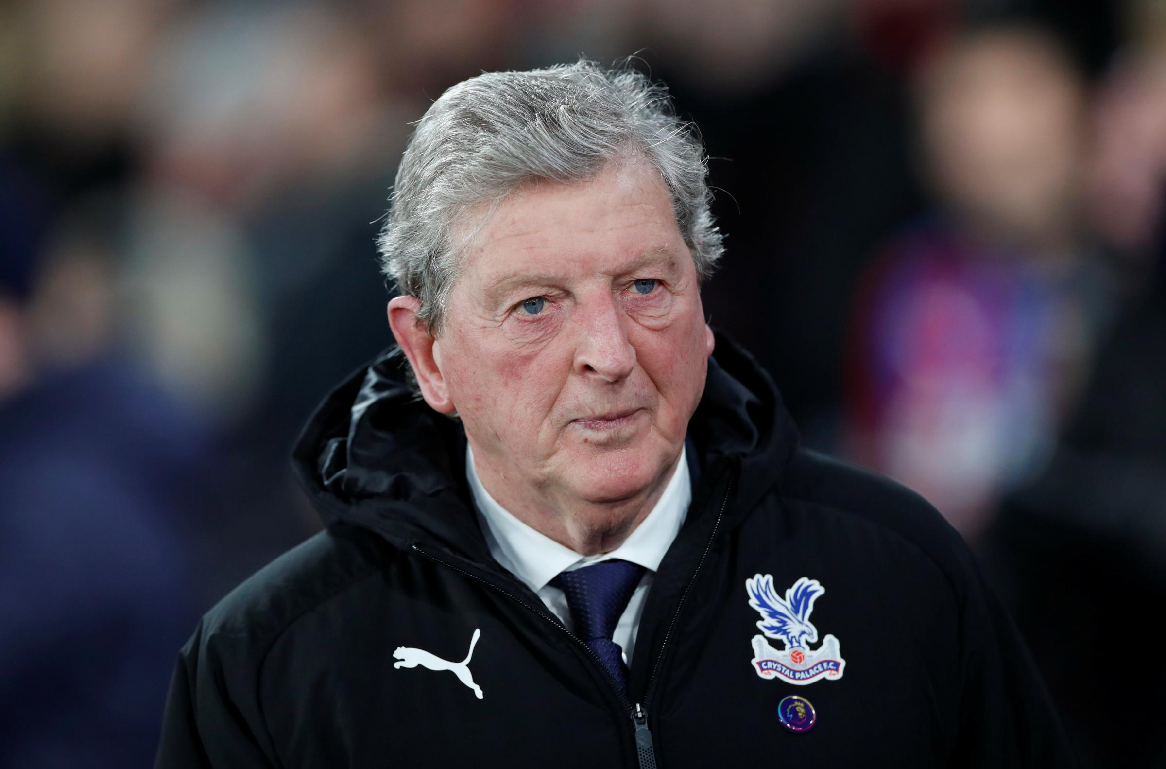 Crystal Palace boss Roy Hodgson optimistic about Watford's prospects under Nigel Pearson