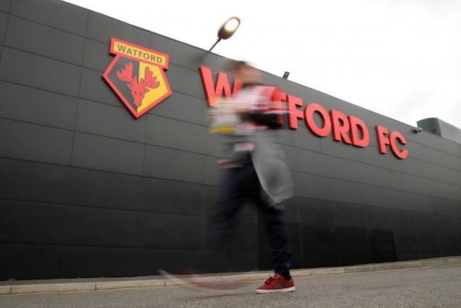 Watford Under-23s draw at home to Cardiff City