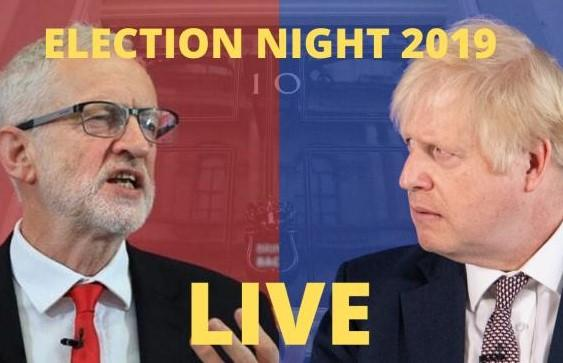 Election night LIVE: State of the parties and every result so far