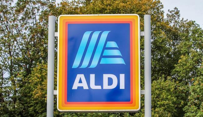 Aldi is opening it's first store in Watford