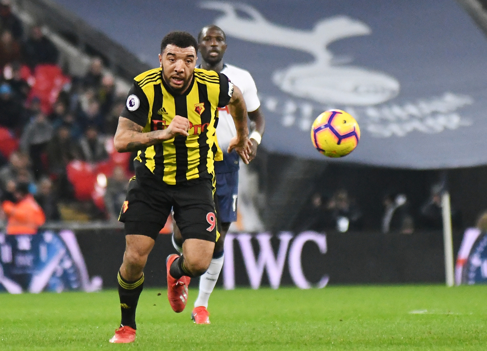 What has worked for Watford during their three-match winning streak?