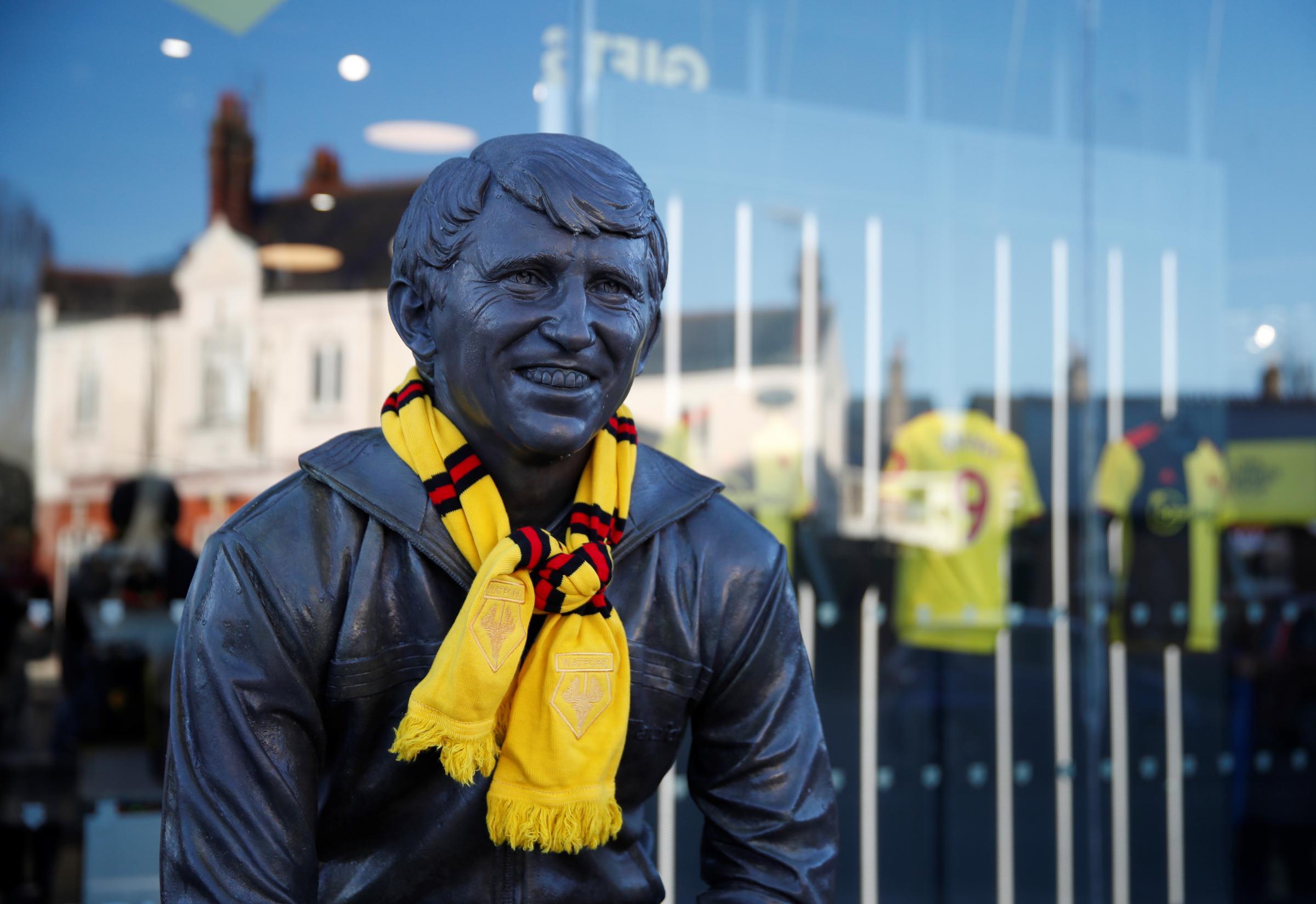 Watford continue push for survival against Tottenham Hotspur