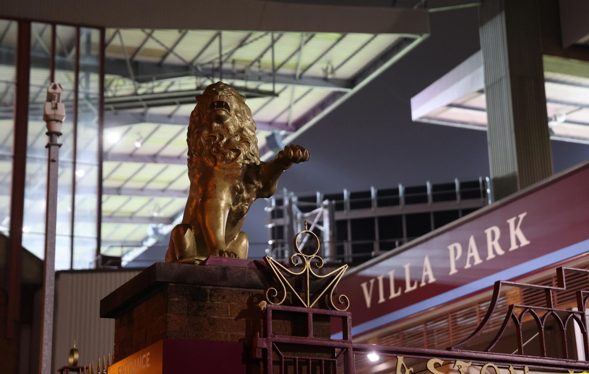 Watford look to continue survival push away at Aston Villa