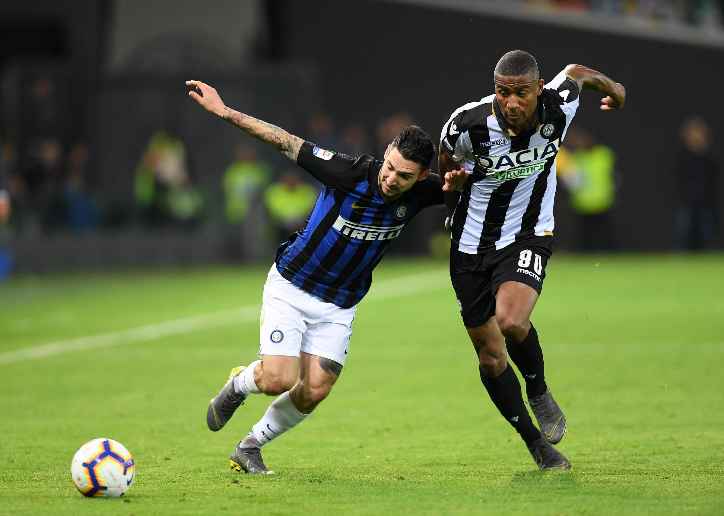 Marvin Zeegelaar to join Udinese from Watford permanently