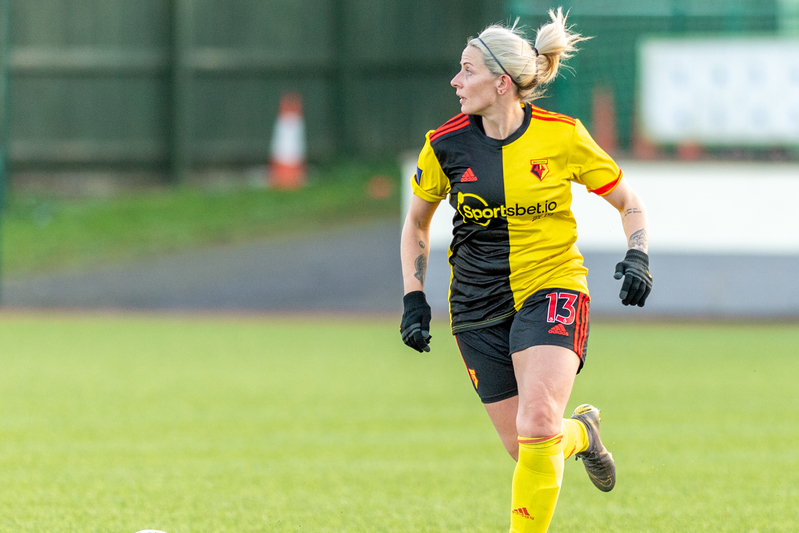Watford Ladies knocked out of Women's FA Cup by Sunderland
