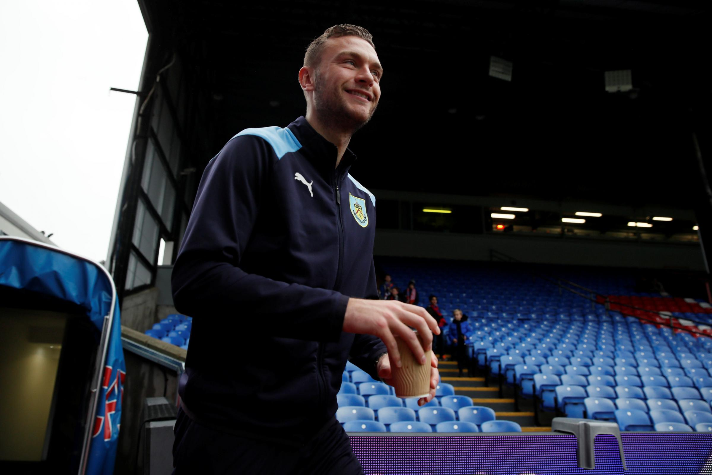 Burnley reportedly reject Watford's loan move for Ben Gibson
