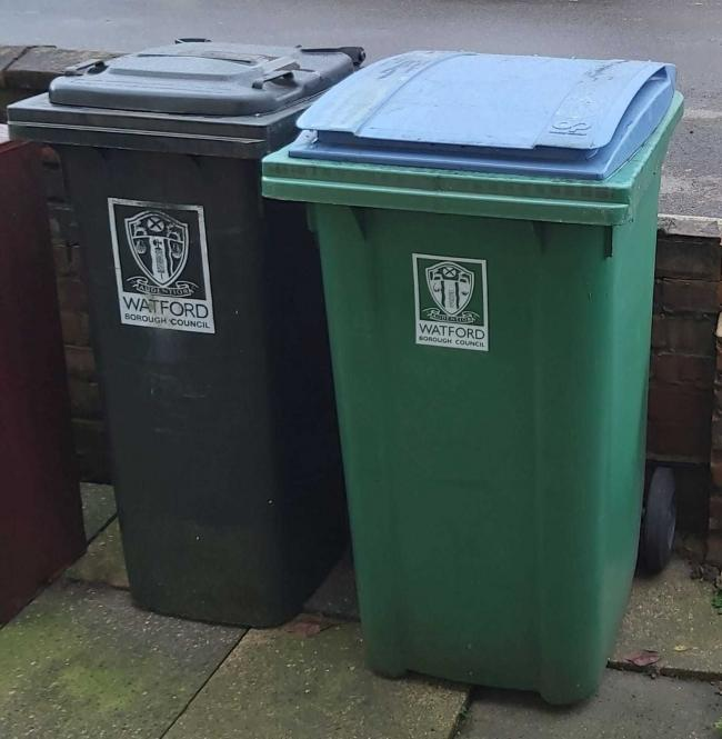 Councillor Tim Williams has set out the council's reasons for changing the waste service