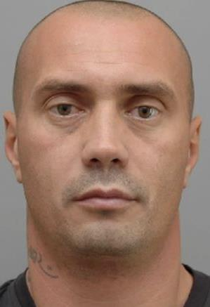 Florin Ghinea. Credit: National Crime Agency