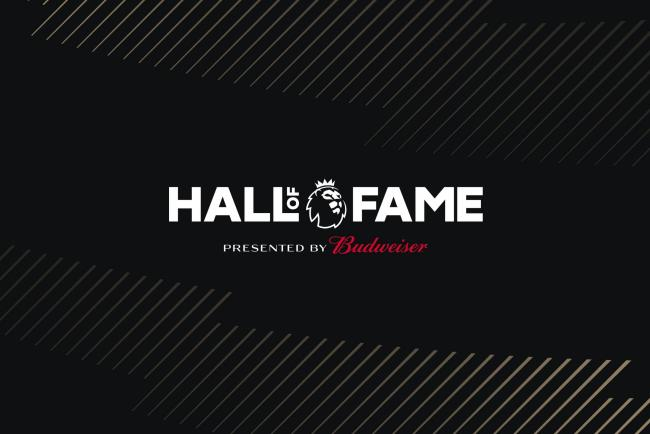 The Premier League is launching an official hall of fame.