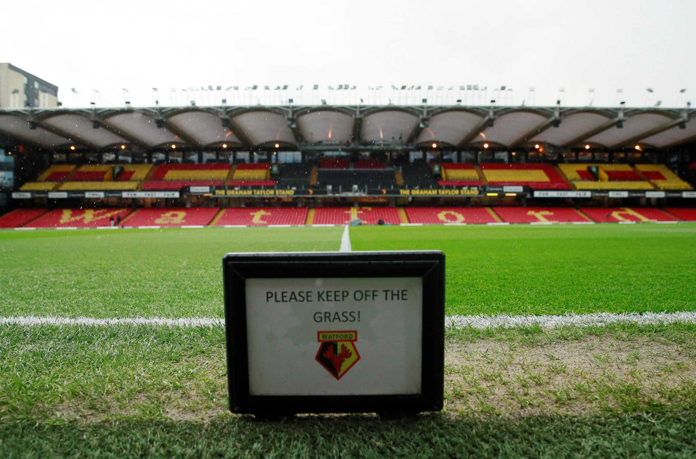 Project Restart: Premier League brings in technology for contact training sessions