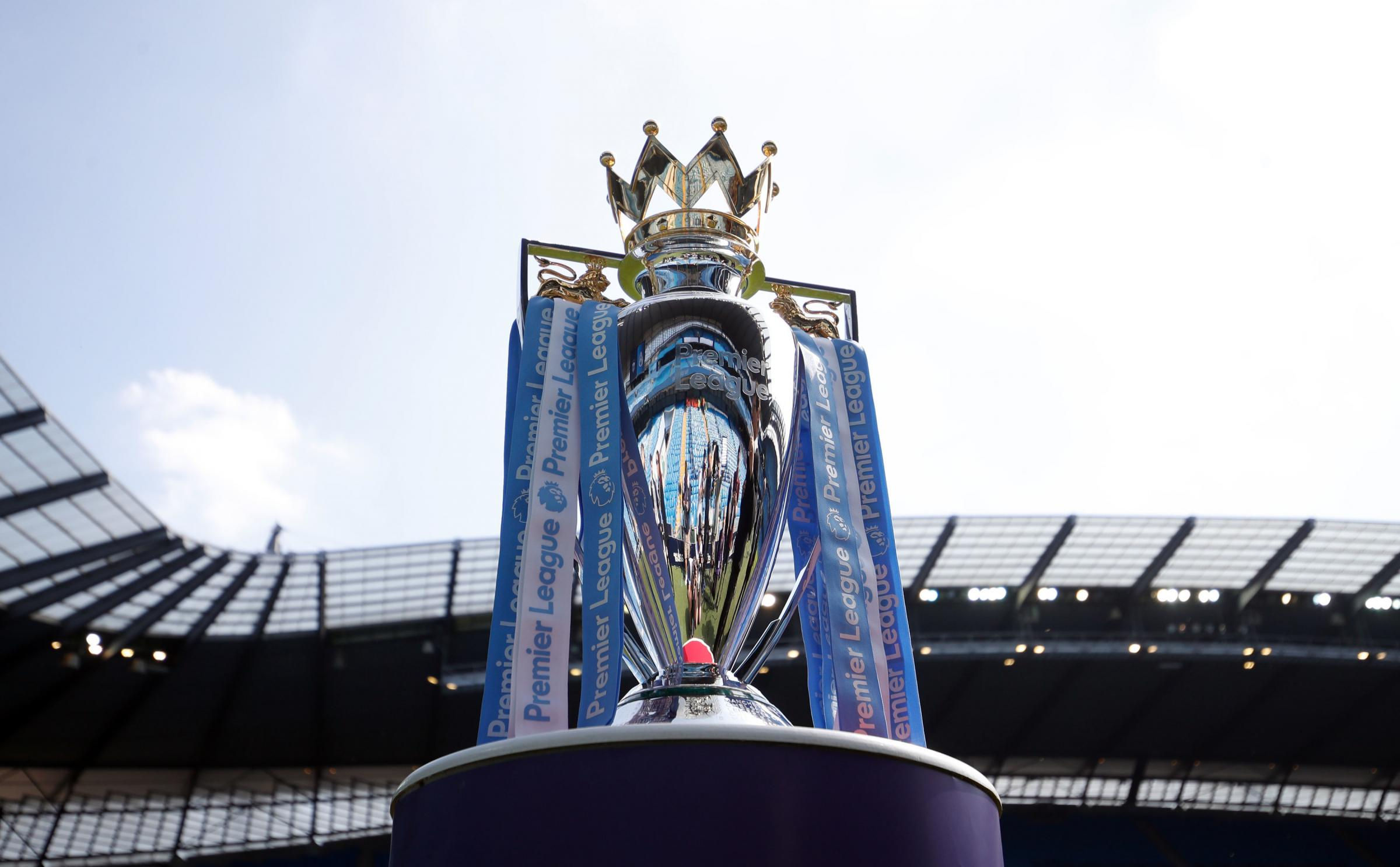 Premier League to discuss restart dates on Thursday