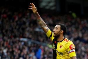 Deeney calls for 'sensible' end to season
