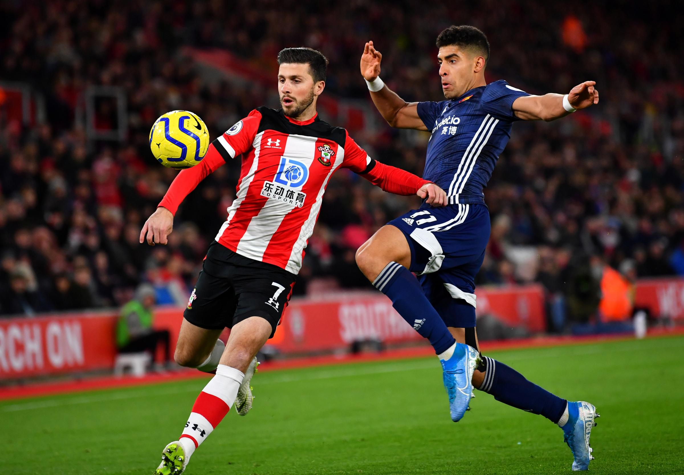 Premier League could be played daily before coronavirus restrictions are lifted claims Southampton chief executive Martin Semmens