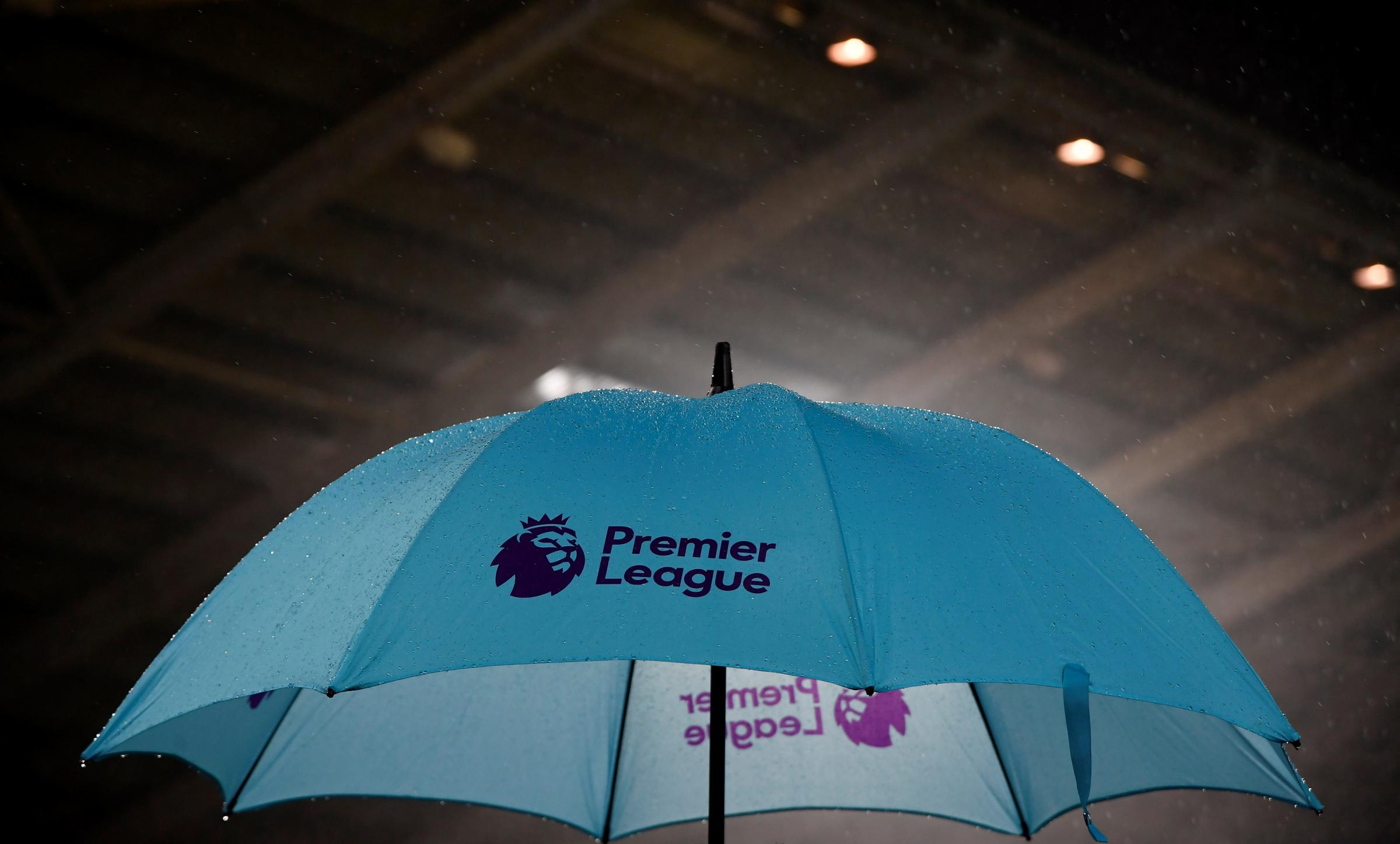 At least six Premier League matches may be staged at neutral grounds