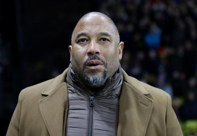 John Barnes feels Arsenal need to field a weakened teem for Watford to have a chance of survival. Picture: Action Images