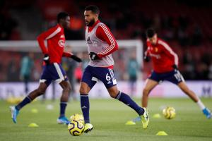 Mariappa returns for testing