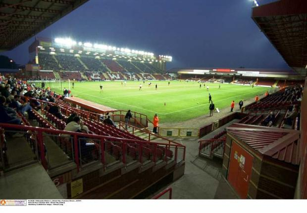 Watford Observer: Ashton Gate. Picture: Action Images