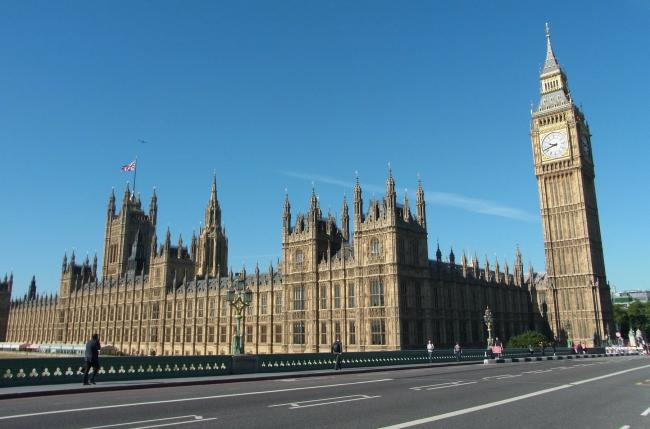 London: The UK government has won plans to end a 'virtual' parliament. Picture: Pixabay
