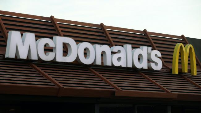 Every McDonald's branch reopening in the UK for drive-thru and delivery on June 3. Picture: PA Wire
